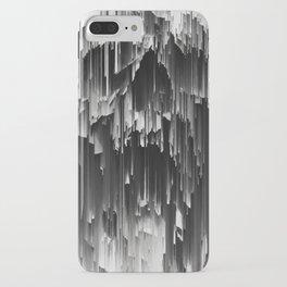 Skull Liquify iPhone Case