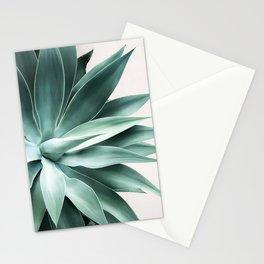 Bursting into life Stationery Cards