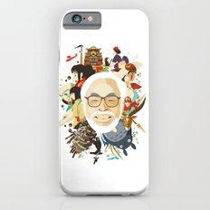 Miyazaki-San iPhone 6s Slim Case