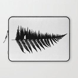 Forest Fern Laptop Sleeve