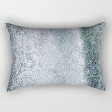 Dancing Water IV Rectangular Pillow