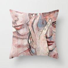 5154 Throw Pillow