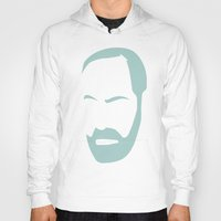 freud Hoodies featuring FREUD by eve orea