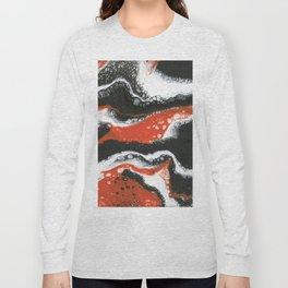 Fluidity II Long Sleeve T-shirt