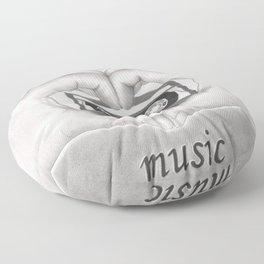 Love 02 Floor Pillow