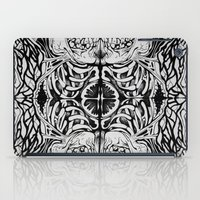 anatomy iPad Cases featuring Anatomy by Kate Archer