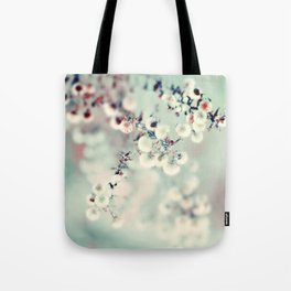 Midwinter Daydream Tote Bag