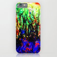 Intangible Forest iPhone 6s Slim Case
