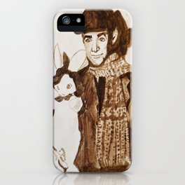 Harvey iPhone Case