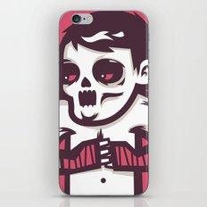 luchata iPhone Skin
