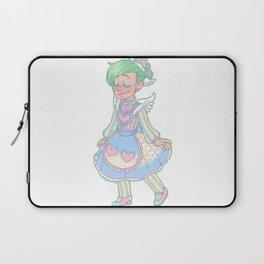 princess ferb Laptop Sleeve