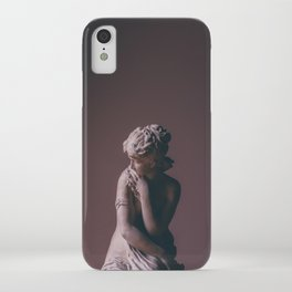 Liability iPhone Case