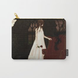 Yuuki Cross Carry-All Pouch