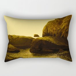 I am from Another Planet Rectangular Pillow