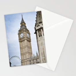 Ben and Eye Stationery Cards