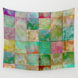 Paintbox Wall Tapestry