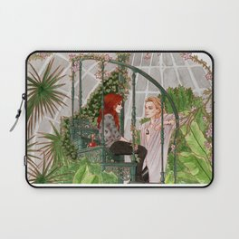 The Mortal Instruments Laptop Sleeve