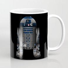 Star . Wars - R2D2 Mug
