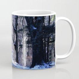 My Favorite Road - Winter Coffee Mug