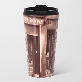 Armchair Books Travel Mug