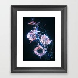 REBORN// Day 875 Framed Art Print