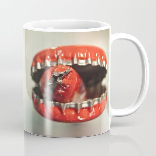 Cap Cannibal  Mug
