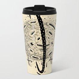 Moon Child Metal Travel Mug