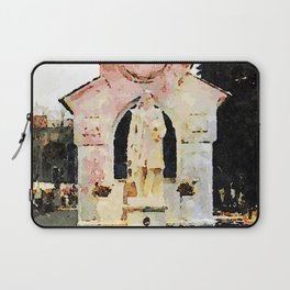 Catanzaro: tomb Laptop Sleeve