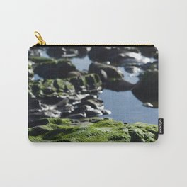 Sea View Carry-All Pouch