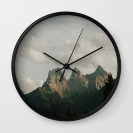 This is freedom Wall Clock