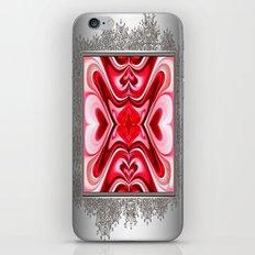Noel Abstract iPhone & iPod Skin