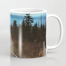 Path up the Great Smoky Mountains Coffee Mug