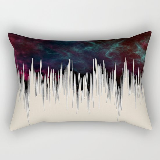 Lush Space Rectangular Pillow