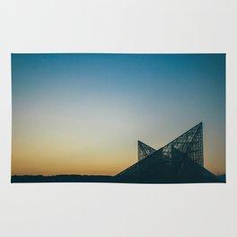 Chattanooga Sunset Rug