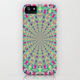 Colour Jackpot iPhone Case
