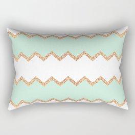 AVALON SEAGREEN Rectangular Pillow