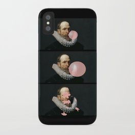 Tragedy - humor iPhone Case