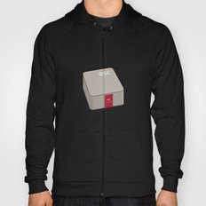 Escape Key Hoody