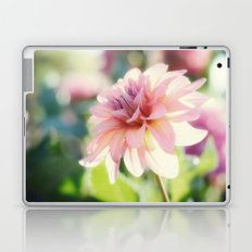 Dahlia 1 Laptop & iPad Skin
