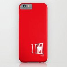 Esperantos Quotes #4 Slim Case iPhone 6s