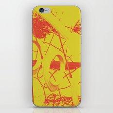 A child memory iPhone & iPod Skin