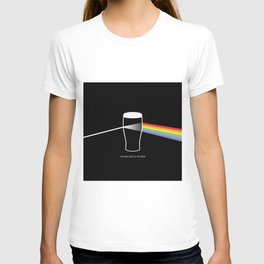 THE DARK STOUT OF THE MOON T-shirt