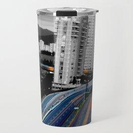 Desde arriba Travel Mug