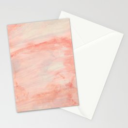 Dramaqueen - Pink Marble Poster Stationery Cards
