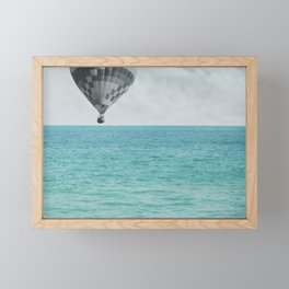 Dream Big Framed Mini Art Print