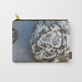 Stone Sphere Carry-All Pouch