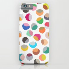 painted chestnuts 1 Slim Case iPhone 6s