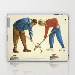 Grindelwald Laptop & iPad Skin
