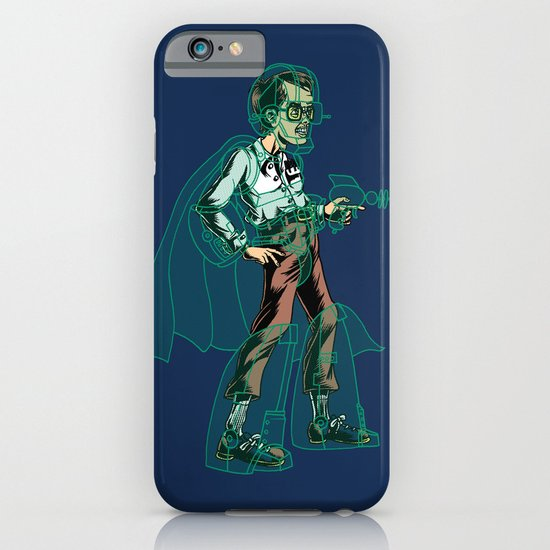 Superior Imagination iPhone & iPod Case