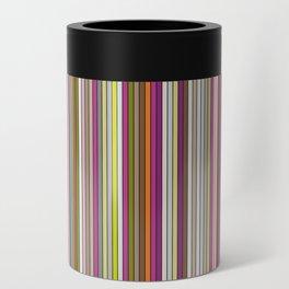 Stripes & stripes Can Cooler